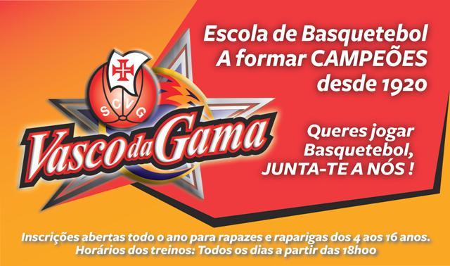 Escola de Basquetebol